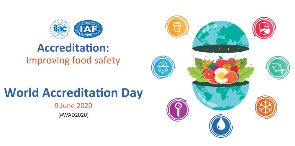 World Accreditation Day