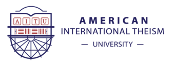 AMERICAN INTERNATIONAL THEISM UNIVERSITY