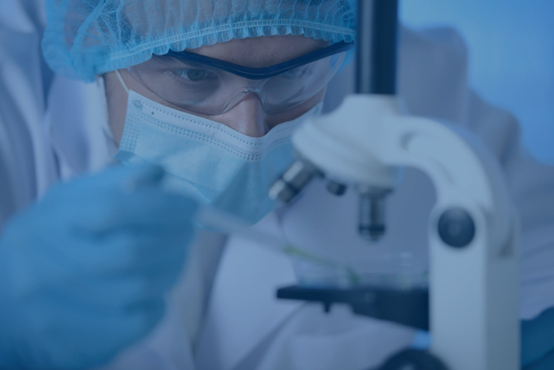 Testing & Calibration Laboratories Accreditation ISO/IEC 17025