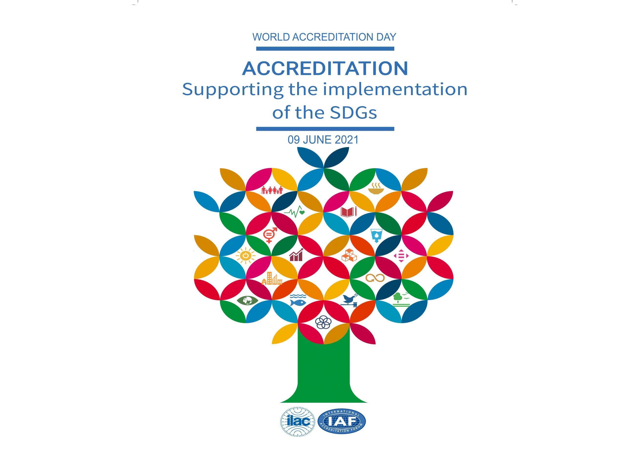 AAA Accreditation Celebrates the World Accreditation Day 2021
