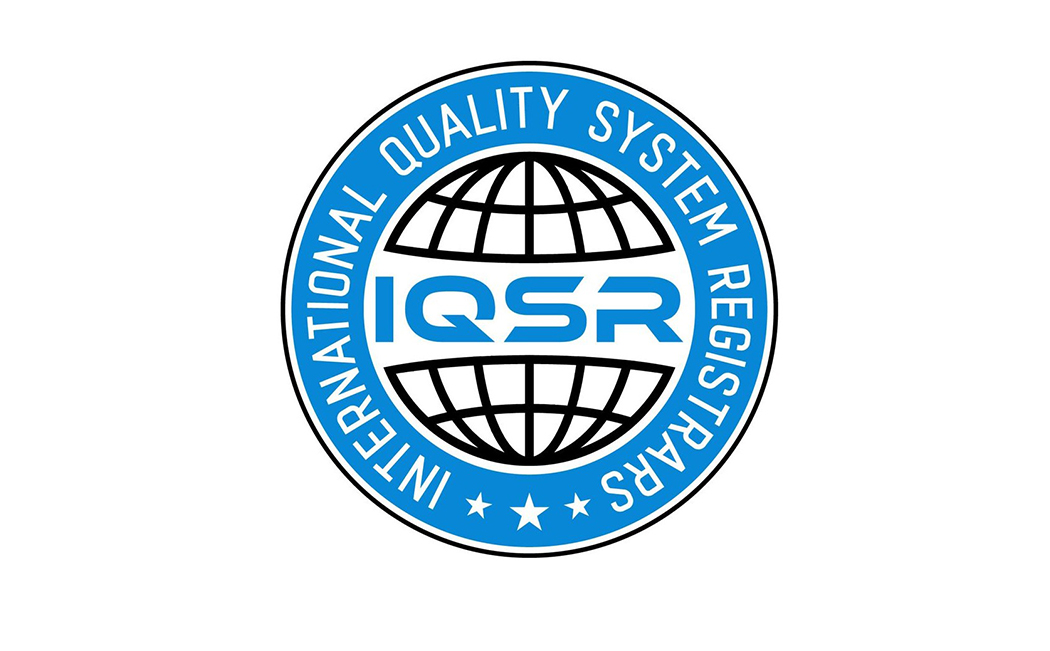 IQSR Joins the Club of Accreditation